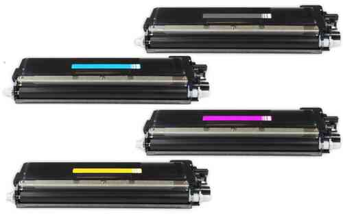 Alternativ zu TN 230 Toner für Brother HL 3040 CN / HL-3045 CN / HL-3070 CN / HL-3070 CW / HL-3075CW