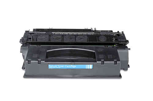 Alternativ HP Q7553X Toner