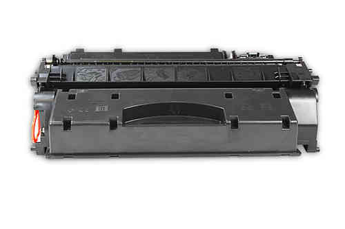 Alternativ HP CE505X Toner