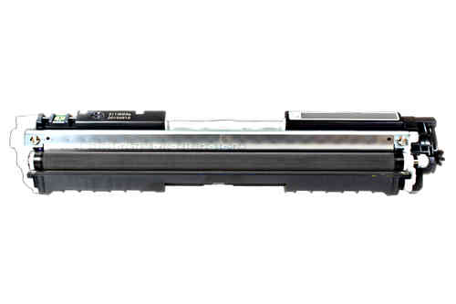 Alternativ HP CE310A / 126A Toner Black